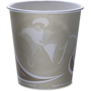 Eco-Products Recycled Hot Cups (Pack of 5)