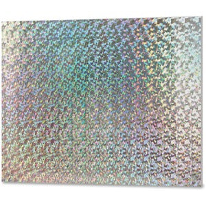 Elmer's Holographic Foam Board (Carton of 1)