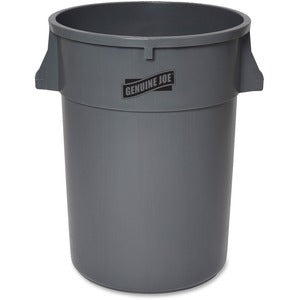 Genuine Joe 44-gal Heavy-duty Trash Container