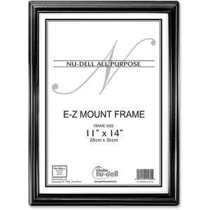 Nu-Dell E-Z Mount Frames