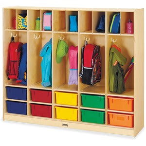 Jonti-Craft Large Locker Organizer
