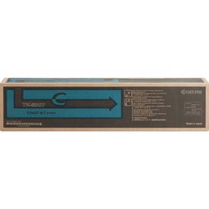 Kyocera TK-8507C Original Toner Cartridge