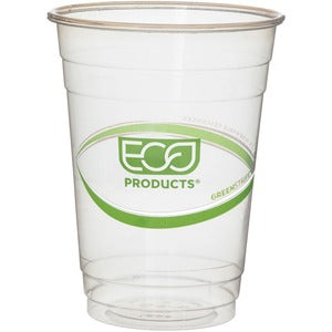 Eco-Products GreenStripe Cold Cups (Carton of 10 Packs - Each 50)