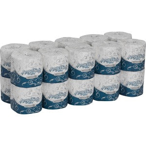 Angel Soft ps Ultra AngelSoft PS Ultra Bath Tissue (Carton of 2 Rolls)