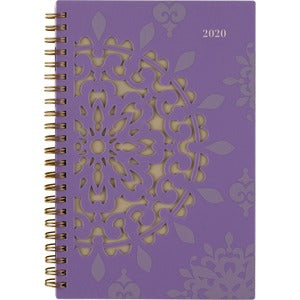 At-A-Glance Vienna Wkly/Mthly Desk Planner
