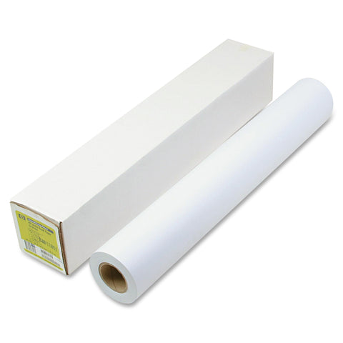 HP Universal Inkjet Print Coated Paper (Roll of  )