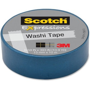 Scotch Expressions Washi Tape (Roll of  )