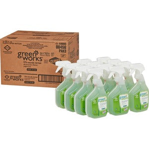 Green Works All-Purpose Cleaner (Carton of 12)