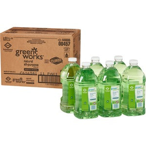 Green Works All-Purpose Cleaner (Carton of 6)