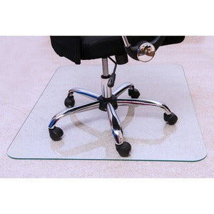 Cleartex Glaciermat Glass Chair Mat