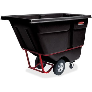 Rubbermaid Commercial 1250 lb Capacity Standard Duty Tilt Truck