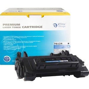Elite Image Remanufactured HP 81A Toner Cartridge