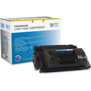 Elite Image Remanufactured Toner Cartridge - Alternative for HP (81X) (81X)