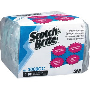 Scotch-Brite -Brite Power Pads (Carton of 12 Packs)