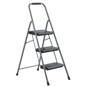 Louisville 3' Steel Domestic Step Stool