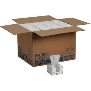 AccuWipe Delicate Task Wipers (Carton of 6 Boxes - Each 28)