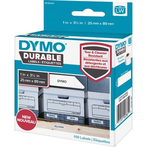 Dymo LabelWriter Labels (Roll of 1)