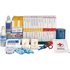 First Aid Only First Aid Only 446-Piece ANSI Bplus Refill Kit