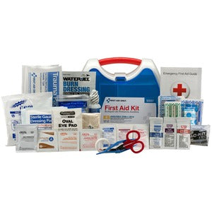 First Aid Only First Aid Only 141-Piece Small First Aid Kit