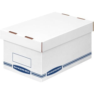 Bankers Box Organizers Medium 12/ctn (Carton of 12)