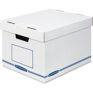 Bankers Box Organizers X-Large 12/ctn (Carton of 12)
