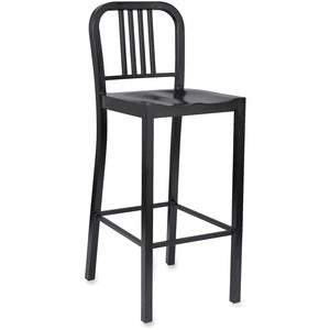 Lorell Bistro Bar Chairs (Carton of 2)
