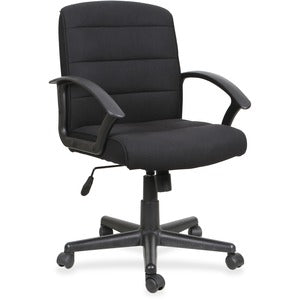 Lorell Fabric Task Chair
