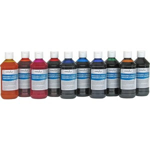 Handy Art Washable Liquid Watercolors (Set of 1 Bottle)