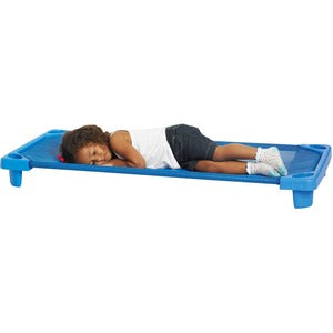 ECR4KIDS Standard Assembled Streamline Cot (Carton of 6)