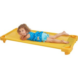 ECR4KIDS Standard Size RTA Kiddie Cot (Carton of 6)