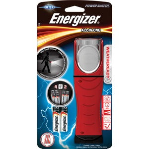 Energizer All-in-one Flashlight