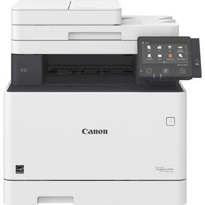 Canon imageCLASS MF733Cdw Laser Multifunction Printer - Color - Plain Paper Print - Desktop