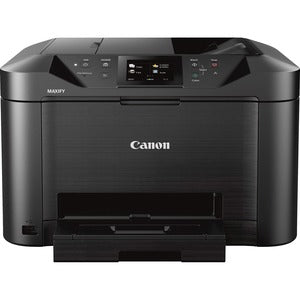 Canon MAXIFY MB5120 Inkjet Multifunction Printer - Color - Plain Paper Print - Desktop