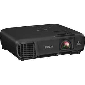 Epson PowerLite 1286 LCD Projector - 1080p - HDTV - 16:10