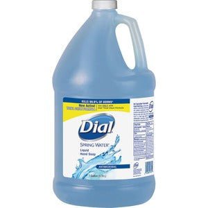 Dial Moisturizing Liquid Hand Soap