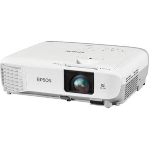 Epson PowerLite X39 LCD Projector - HDTV - 4:3