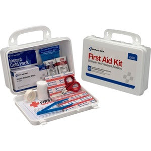 PhysiciansCare 25 Person/113-pc First Aid Kit