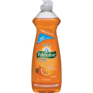 Palmolive Classic Orange Dish Liquid