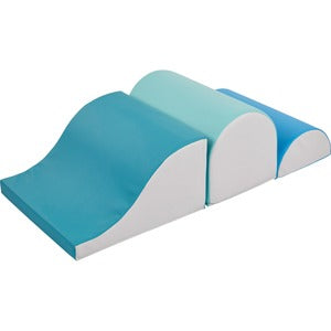 ECR4KIDS SZ Speed Bumps/Slide