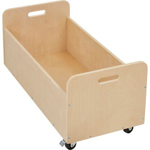 Early Childhood Resources Seating Cushions Storage Rack