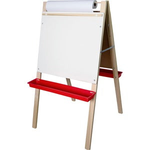 Flipside Adjustable Paper Roll Easel