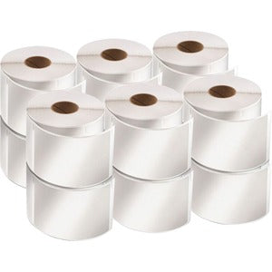 Dymo LabelWriter Labels (Pack of 12 Rolls)