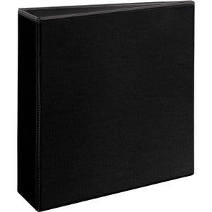 "Avery Non-stick One Touch Slant Ring View Binders - 3"" Ring - 460 Sheet Capacity"