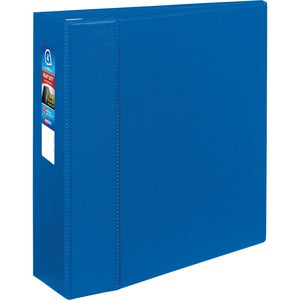 "Avery One-Touch EZD Ring Heavy-duty Binders - 4"" Ring - 780 Sheet Capacity"