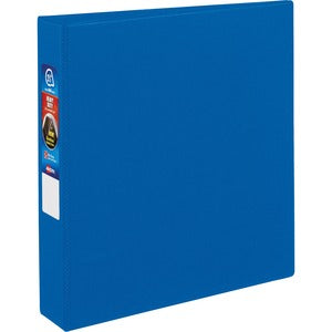 "Avery One-Touch EZD Ring Heavy-duty Binders - 1.5"" Ring - 400 Sheet Capacity"
