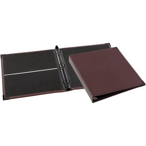 Cardinal Business Collection Round Ring Presentation Binder