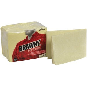 Brawny Industrial Dusting Cloths (Pack of 5)