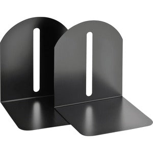 MMF Industries Fashion Steel Bookends (One Pair)