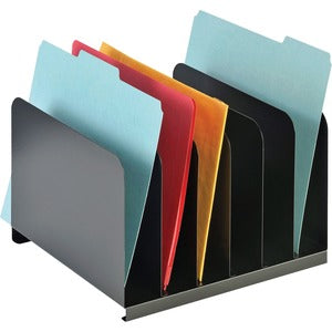 MMF Industries Steel Vertical Organizers