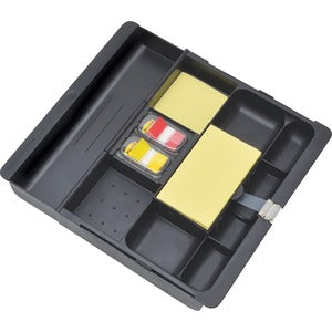 3M Post-it Desk Drawer Organizer Tray